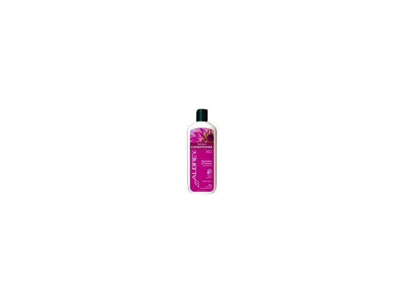 Aubrey Organics Swimmer's Conditioner, 2 fl oz/59 mL
