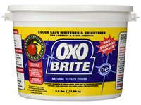 Earth Friendly OXO Brite Color Safe Whitener & Brightener For Laundry & Stain Removal Fragrance-Free - 3.6 lbs. - Image 2