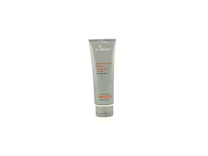 SkinMedica Environmental Defense Sunscreen SPF 50+