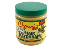 Africa's Best Organics Hair Mayonnaise 15 oz (Pack of 8) - Image 2
