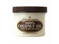 Cococare 100% Coconut Oil, 4 oz - Image 2