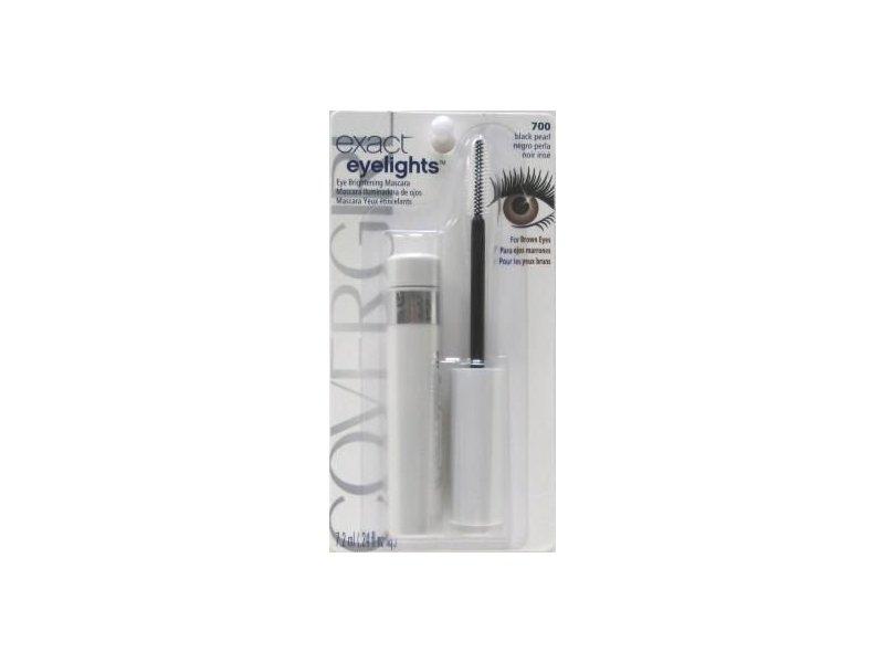 Covergirl Exact Eyelights Mascara - All Shades, Procter & Gamble