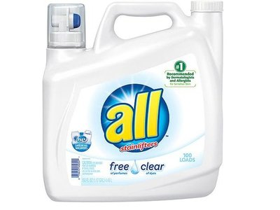 Allergy Free Laundry Detergent Products Safe For Your Skin