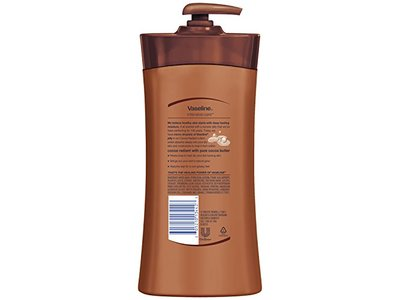 Vaseline, Total Moisture, Cocoa Radiant, Body Lotion, 20.3 oz Bottle (Pack of 3) - Image 3