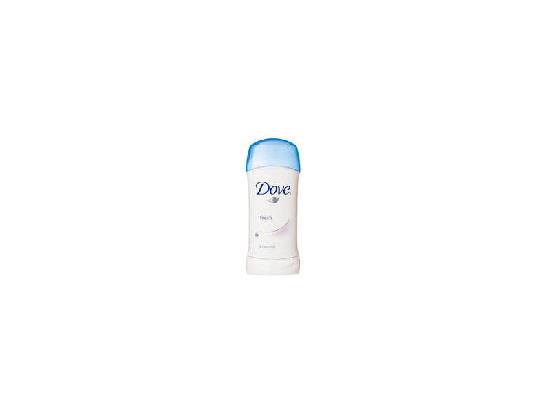 Dove Antiperspirant & Deodorant Invisible Solid, Original Clean