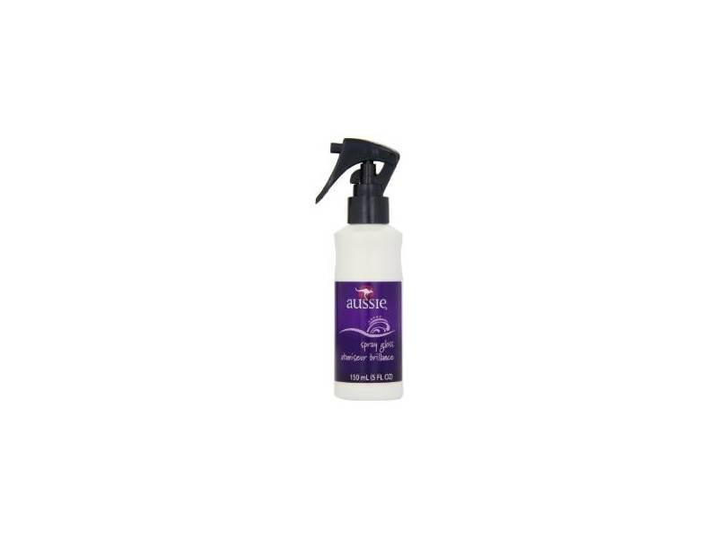 Aussie Spray Gloss, Procter & Gamble