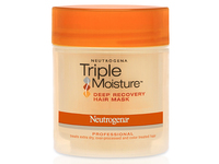 Neutrogena Triple Moisture Deep Recovery Hair Mask, Johnson & Johnson - Image 2