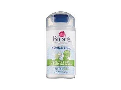 Biore® Baking Soda Cleansing Scrub, 4.5 Oz