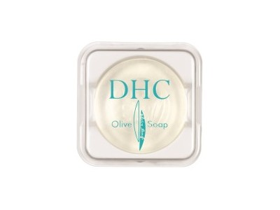 DHC Olive Soap, DHC Care - Image 1