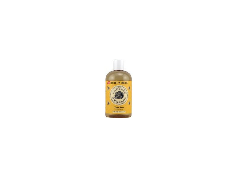 Burt's Bees Baby Bee Bubble Bath, Tear Free, 12 oz.