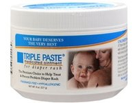 Triple Paste Medicated Ointment For Diaper Rash - Image 2