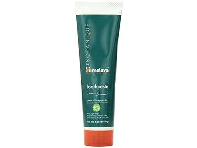 Himalaya Herbal Healthcare Neem & Pomegranate Toothpaste, 5.29 oz