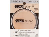 Physicians Formula Covertoxten50 Wrinkle Formula Face Powder-All Shades - Image 8