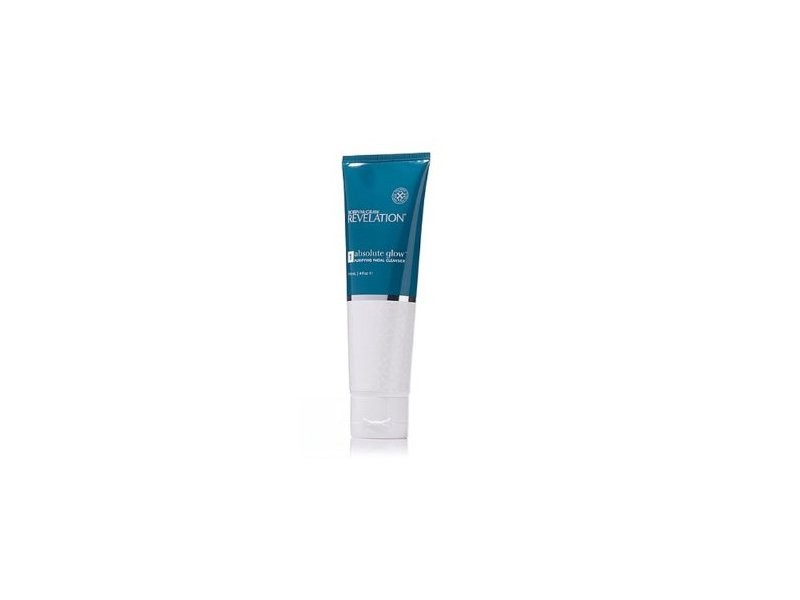 Robin McGraw Revelation Absolute Glow Facial Cleanser