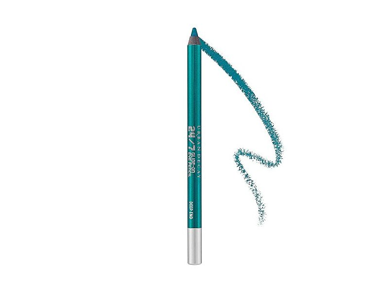 Urban Decay 24/7 Glide-On Eye Pencil, Deep End