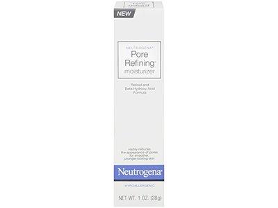 Neutrogena Pore Refining Moisturizer, 1 Ounce
