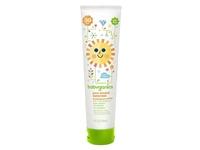 Babyganics Pure Mineral Sunscreen, 30 SPF, 4 fl oz - Image 2