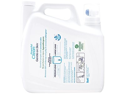 All Free Clear Liquid Laundry Detergent with Stainlifters, 150 fl oz (100 loads) - Image 4