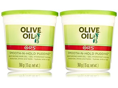 Organic R/S Root Stimulator Olive Oil Smooth Pudding, 13 Ounce (Pack of 2)