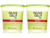Organic R/S Root Stimulator Olive Oil Smooth Pudding, 13 Ounce (Pack of 2) - Image 2