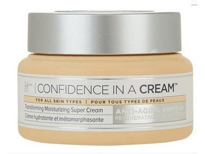it Cosmetics Confidence in a Cream Moisturizer, 2 fl oz - Image 3
