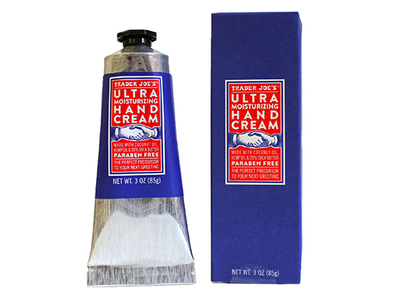Trader Joe's Ultra Moisturizing Hand Cream