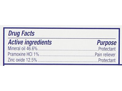 Tucks Hemorrhoidal Ointment, 1 Ounce (Pack of 2) - Image 4