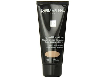 Dermablend Leg and Body Cover, SPF 15, Medium, 3.4 fl oz - Image 11