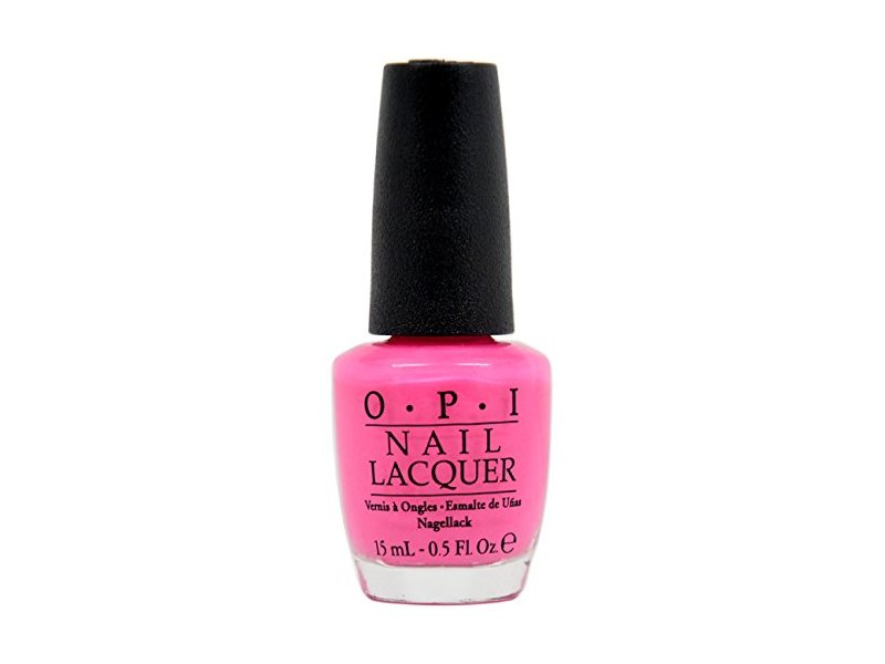 OPI Nail Lacquer Nl B86 Shorts Story for Women, 0.5 Ounce