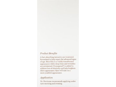 Perricone MD High Potency Eye Lift - Image 1