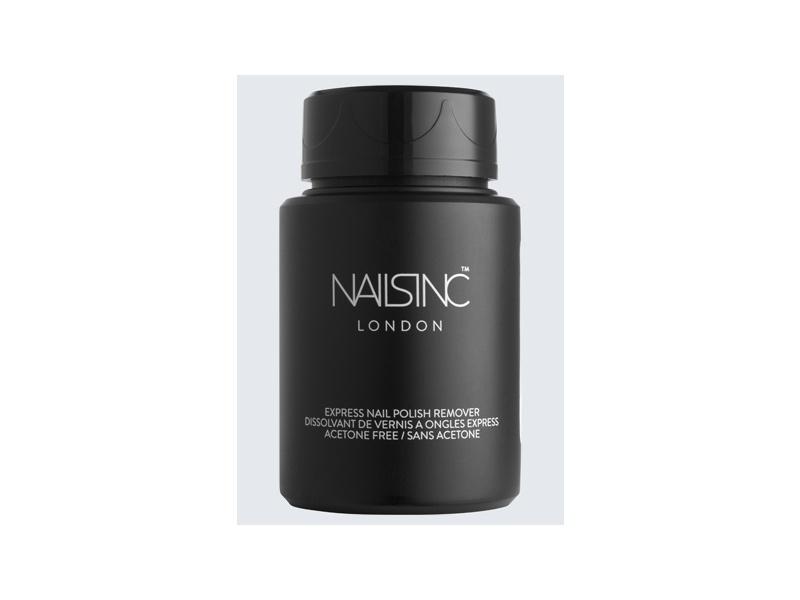 NailsInc Express Nail Polish Remover Pot