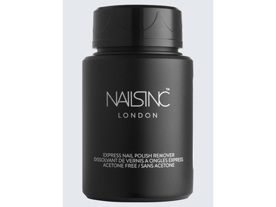 NailsInc Express Nail Polish Remover Pot