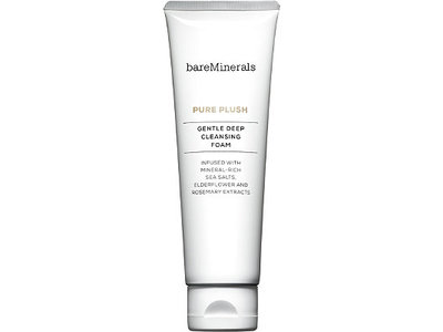 BareMinerals Deep Cleansing Foam, 4.2 oz