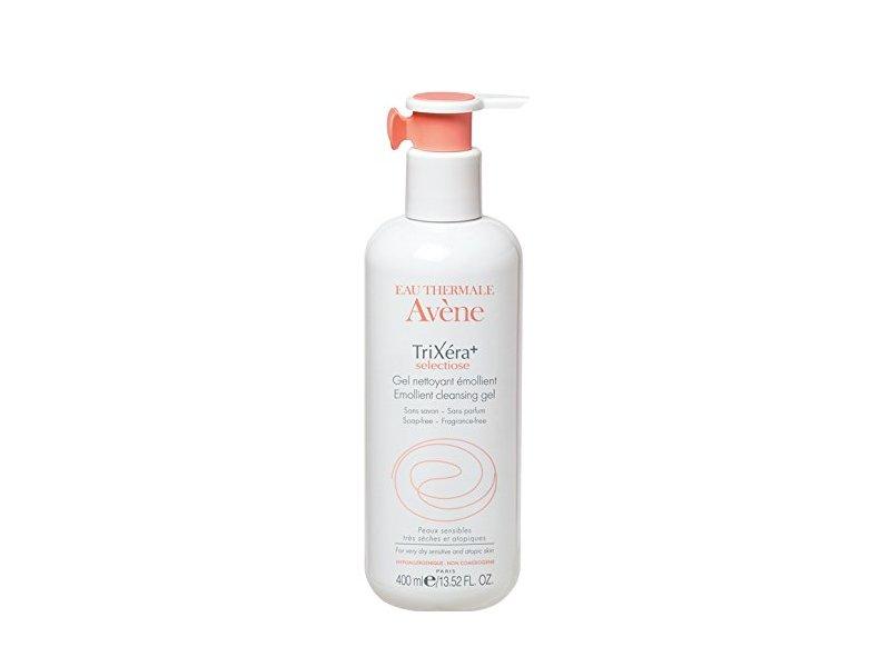 Avene Trixera+ Selectiose Emollient Cleansing Gel