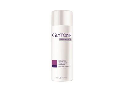Glytone Essentials Daily facial Cleanser - Image 1