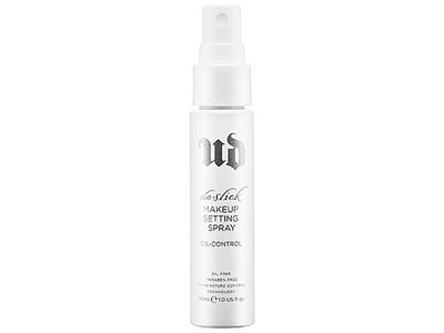 Urban Decay De-Slick Oil-Control Makeup Setting Spray ,1 oz