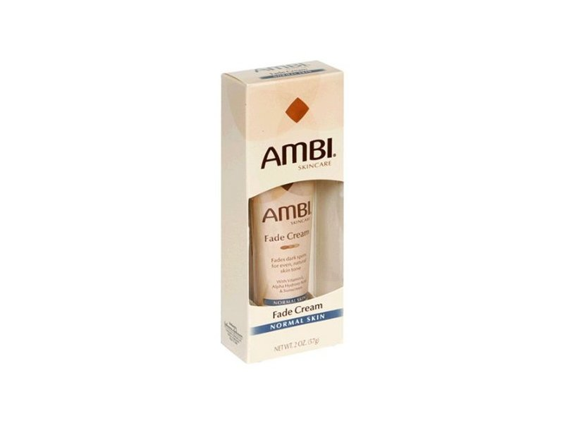 Ambi Fade Cream, Johnson & Johnson