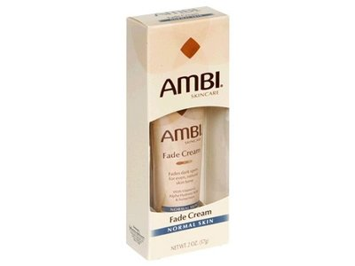 Ambi Fade Cream, Johnson & Johnson - Image 1