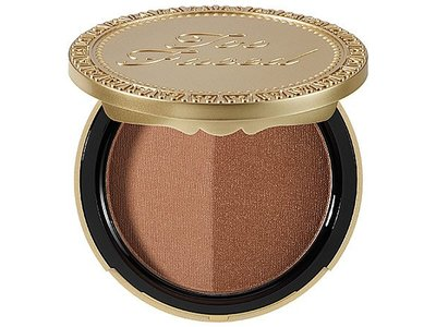 Too Faced Sun Bunny Natural Bronzer - Image 1