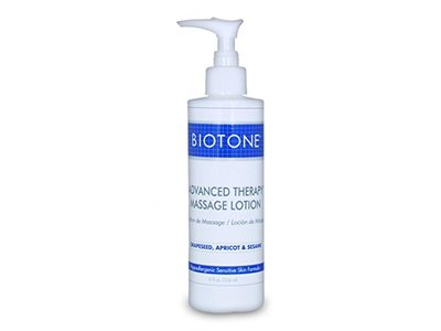 Biotone Advanced Therapy Lotion, 8 Ounce
