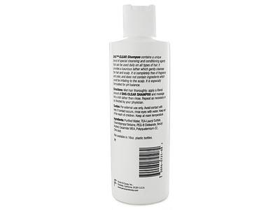 DHS Clear Shampoo, 16 fl oz - Image 3