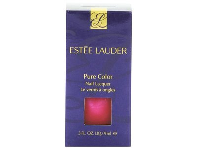 Estee Lauder Pure Color Nail Lacquer - All Shades - Image 7