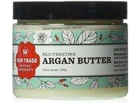 Nourish Organic™ Rejuvenating Argan Butter, 5.2 Ounce - Image 2