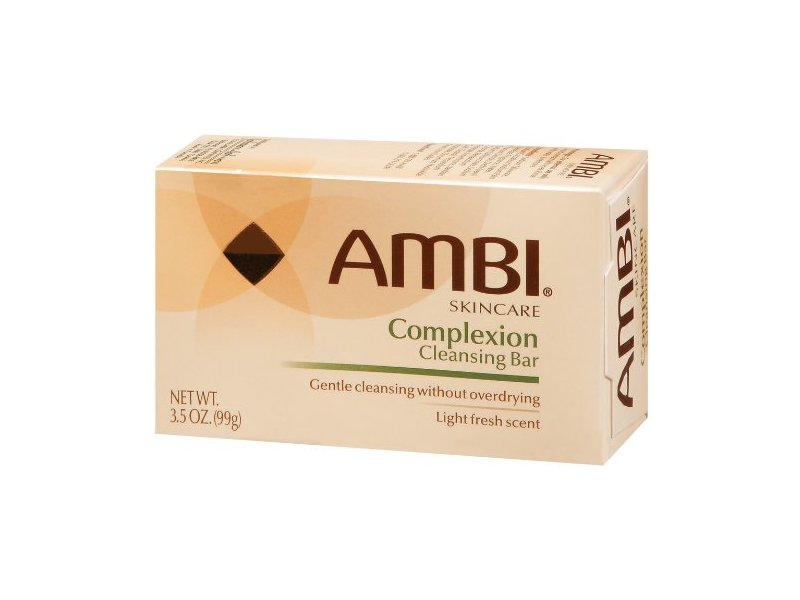 Ambi Complexion Cleansing Bar, johnson & johnson