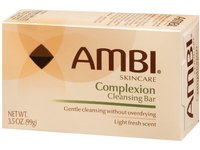 Ambi Complexion Cleansing Bar, johnson & johnson - Image 2