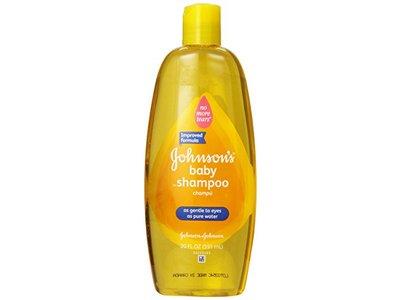 Johnson's Baby Shampoo, 20 Ounce
