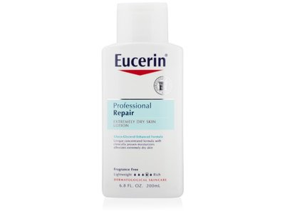 Eucerin Professional Repair Extremely Dry Skin Lotion - Image 1
