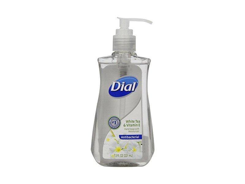 Dial Antibacterial Hand Soap Reviewed