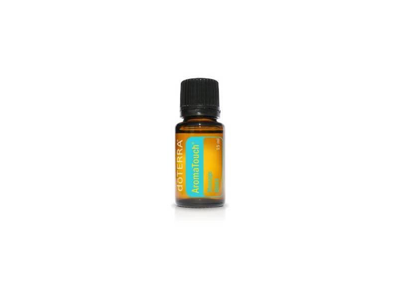 doTERRA AromaTouch Essential Oil Massage Blend