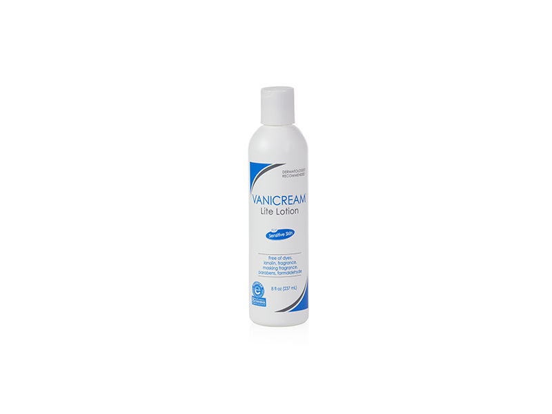 Vanicream Lite Lotion, Pharmaceutical Specialties, Inc.
